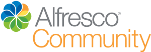 Alfresco Community Edition